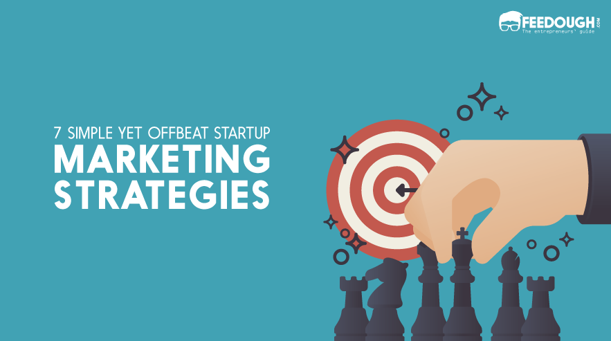 startup marketing strategies