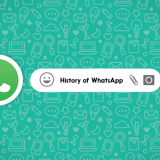 HISTORY OF WHATSAPP