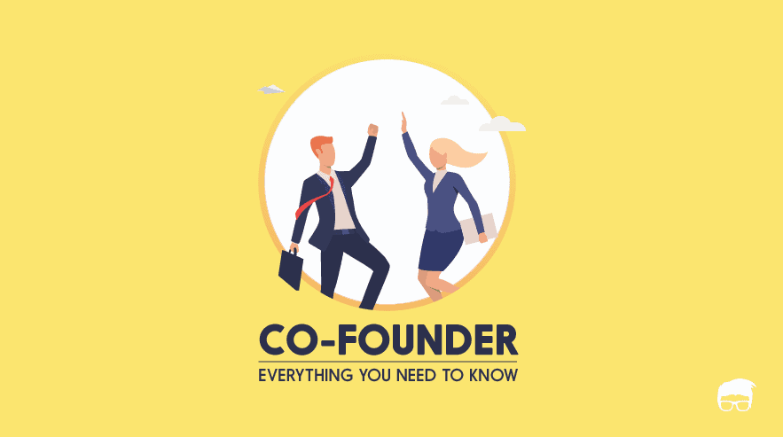 what is a cofounder