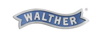 Walther's Arms logo