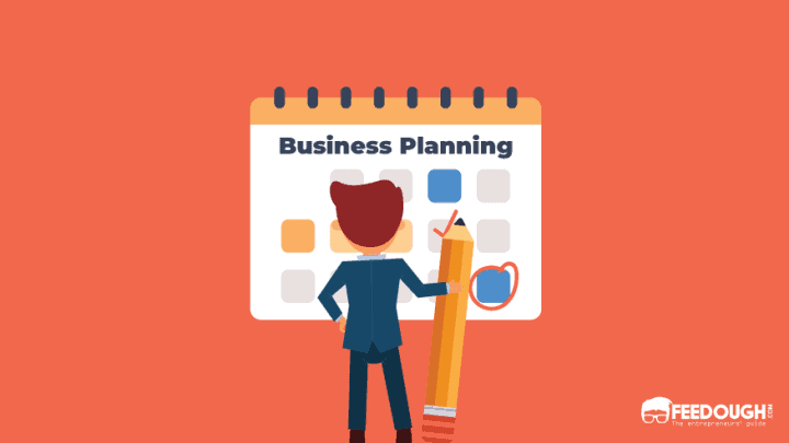 startup business plan