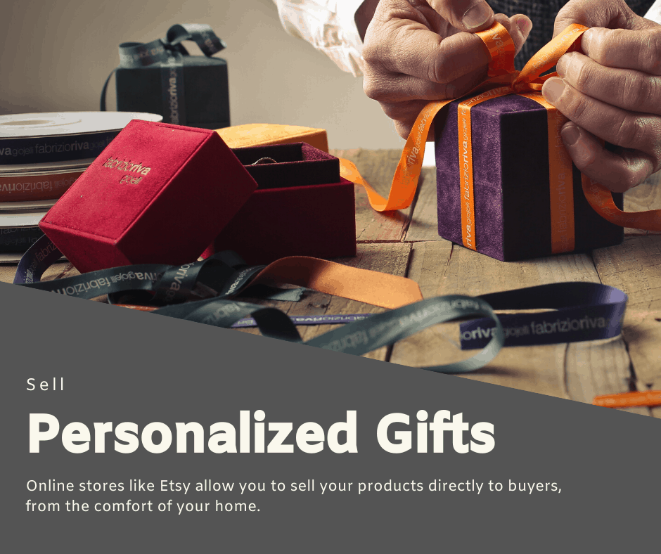 personalized gifting