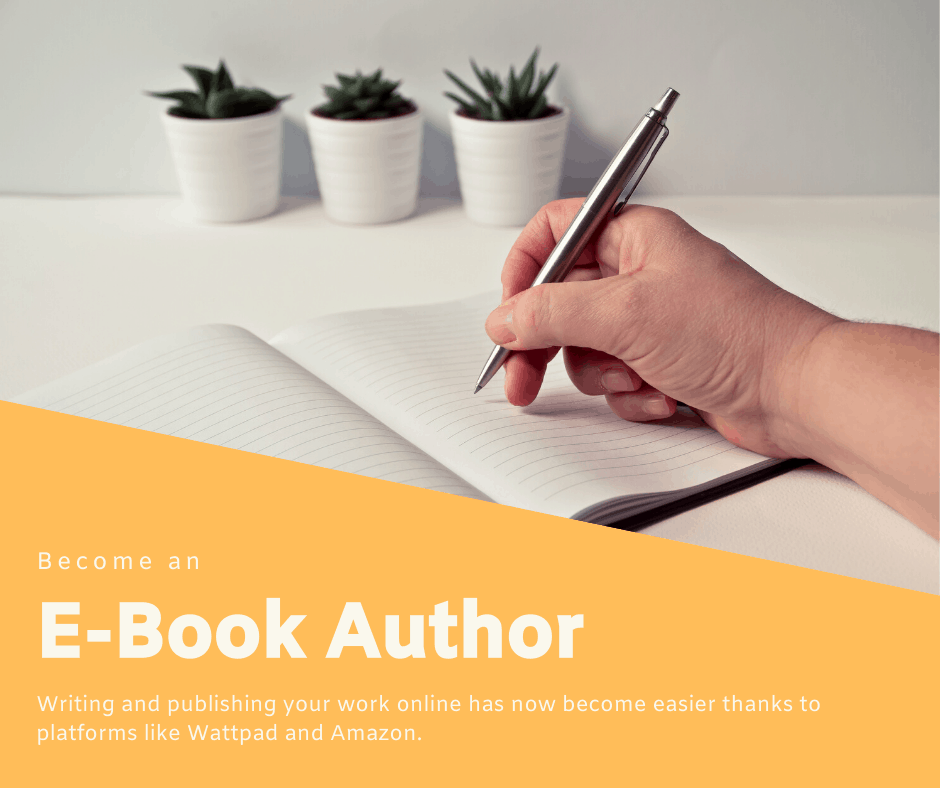 Writing E-Books