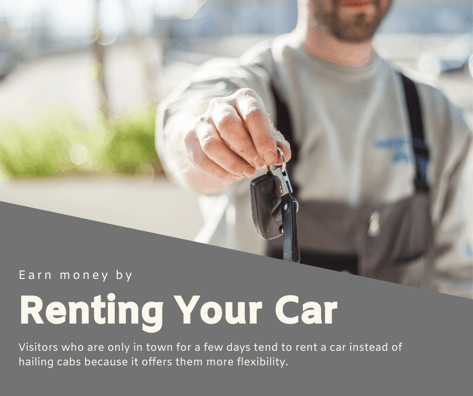 Renting Your Car