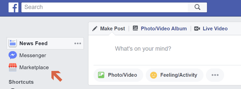 How To Sell On Facebook: A Detailed Guide 1