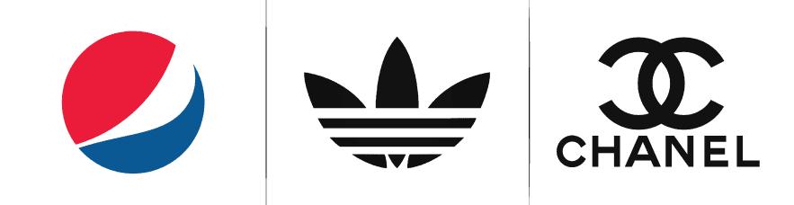 Abstract mark logo