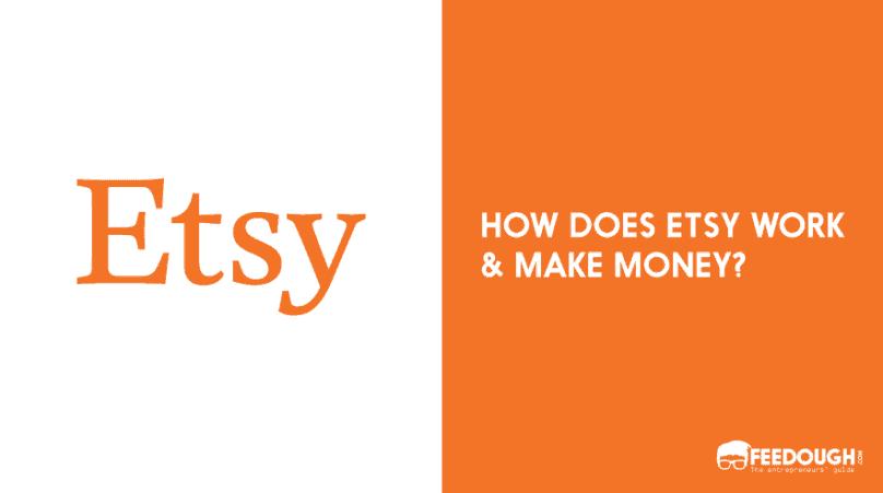 etsy business model