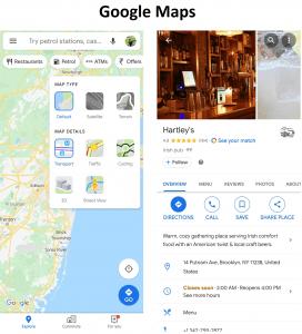 Google Maps vs. Waze: A Detailed Comparison 2