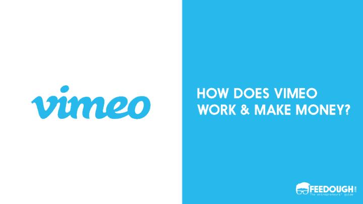 vimeo business model