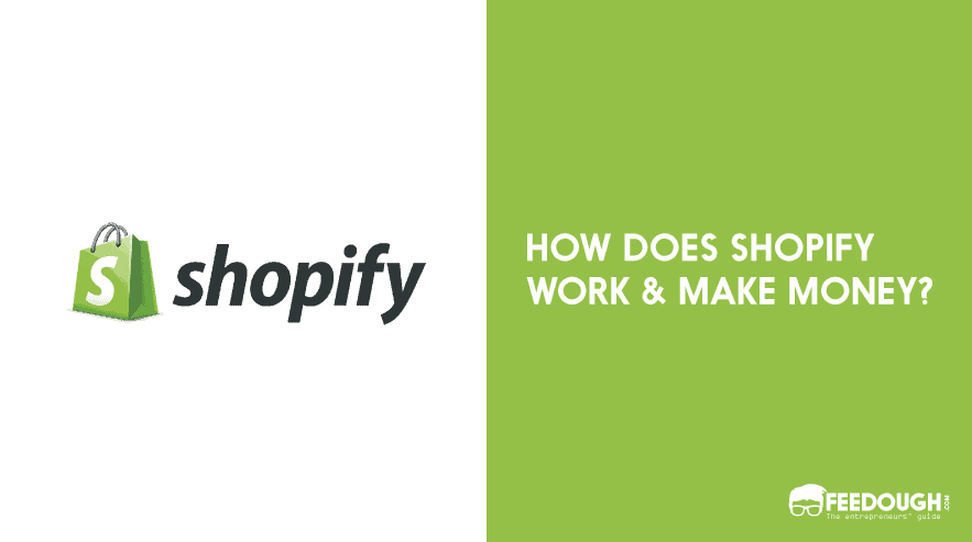 Shopify Business Model