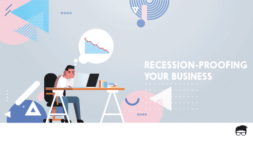recession-proof business