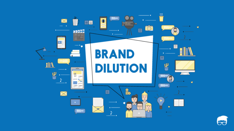 brand dilution