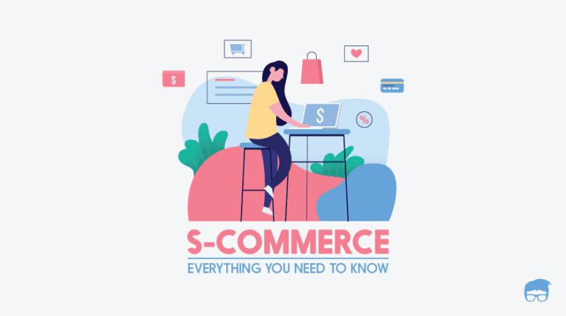 Social Commerce (Social Media + E-Commerce): Definition & Examples 1