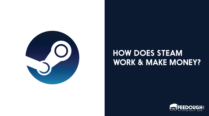 steam business model