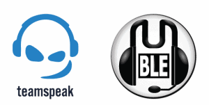 teamspeak mumble logo