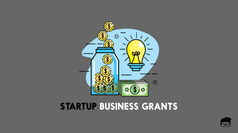 startup business grants