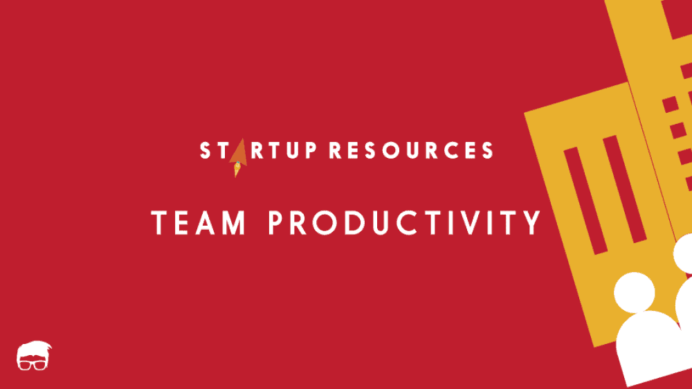 team productivity tools