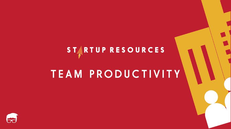 team productivity tools