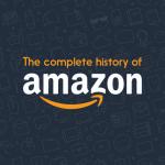 history of amazon
