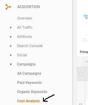 influencer marketing google analytics