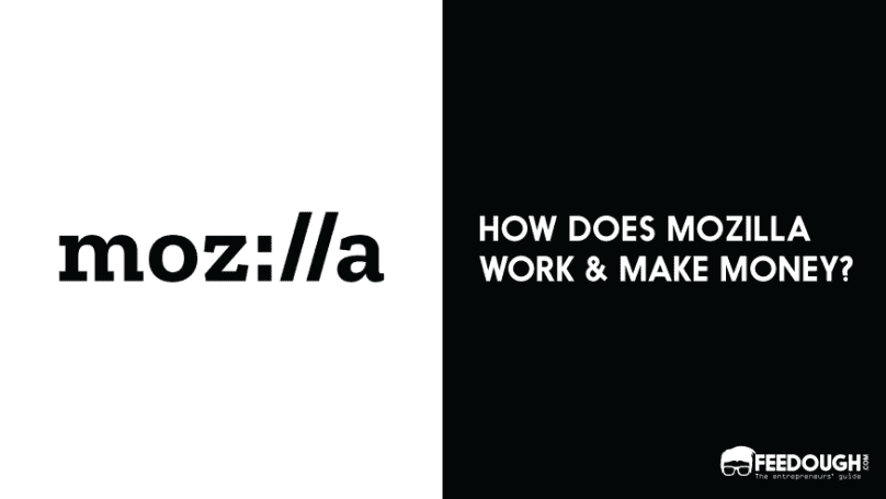mozilla business model