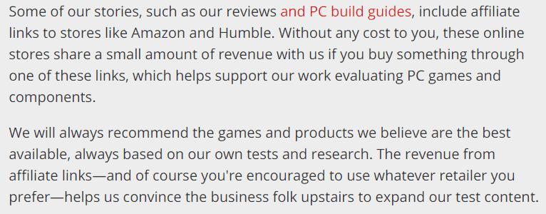 pc gamer curator affiliate