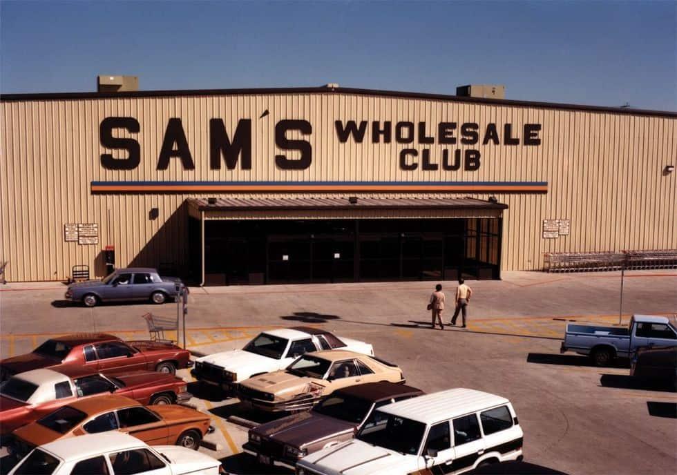 le club de Sam