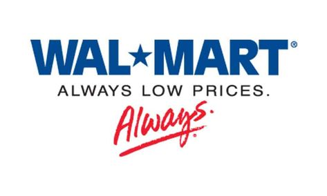 Walmart vieux slogan