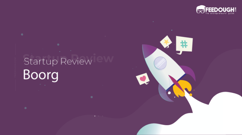 Boorg startup review