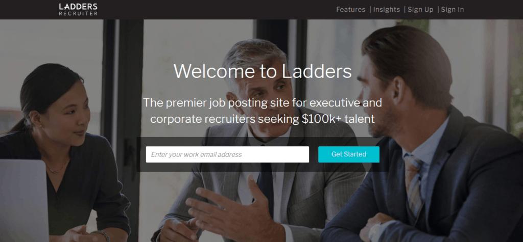 ladders job posting