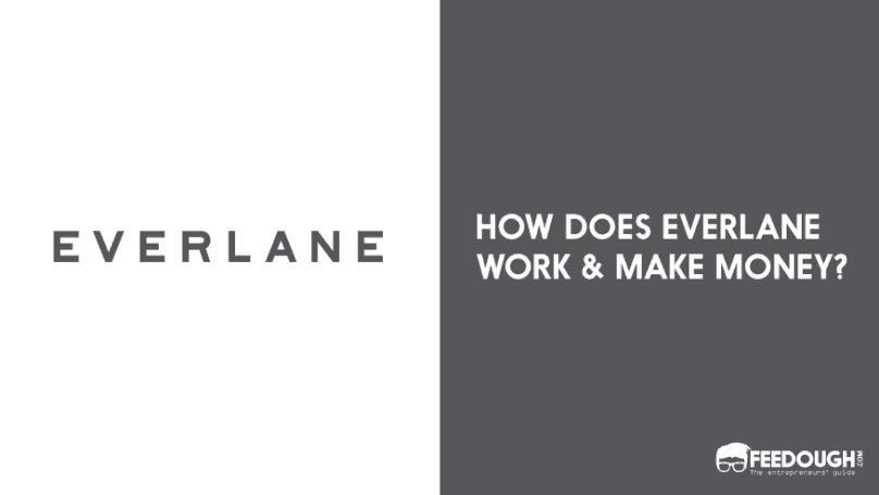 everlane business model
