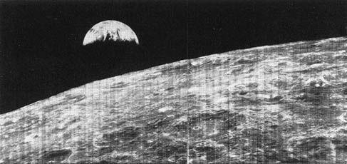 kodak space photo