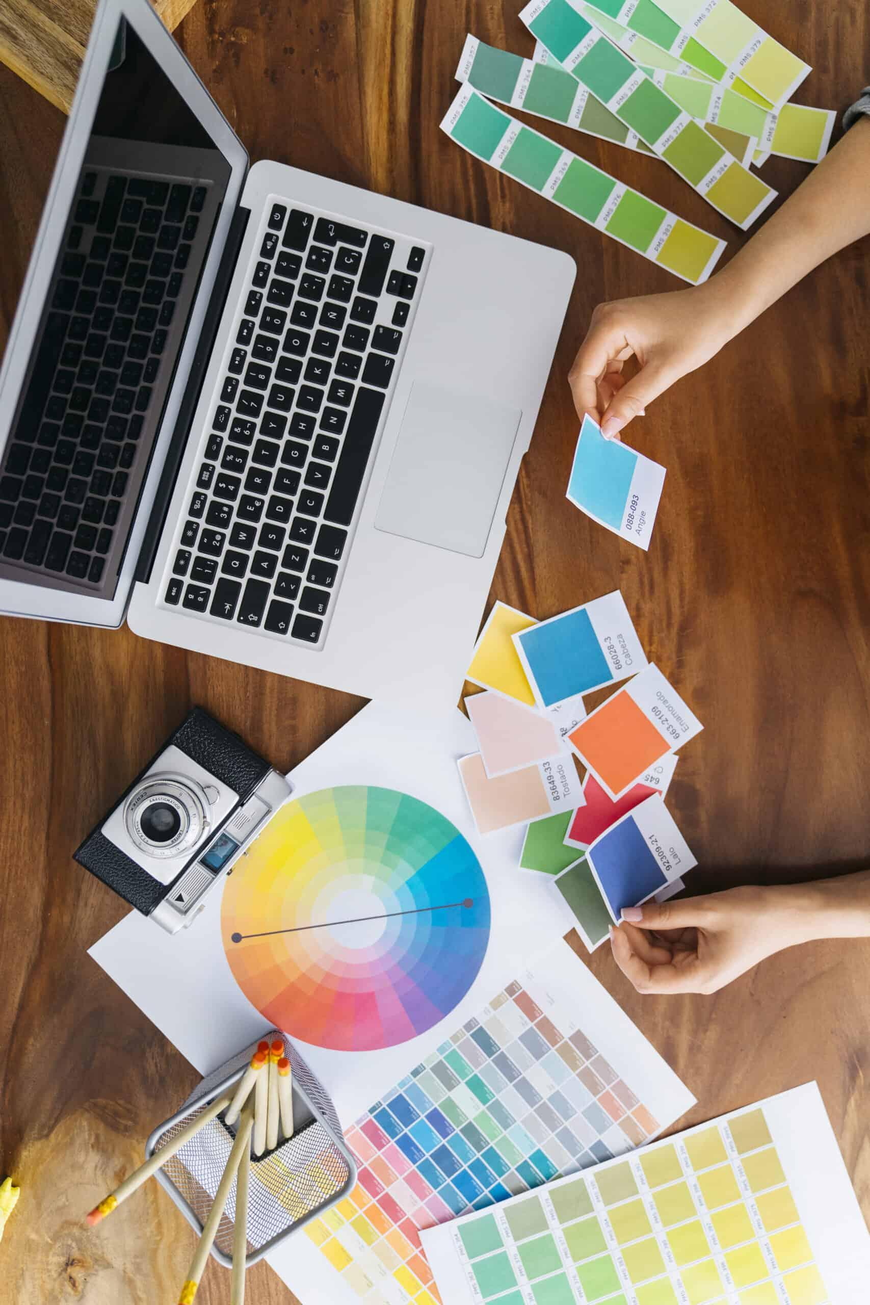 brand design course