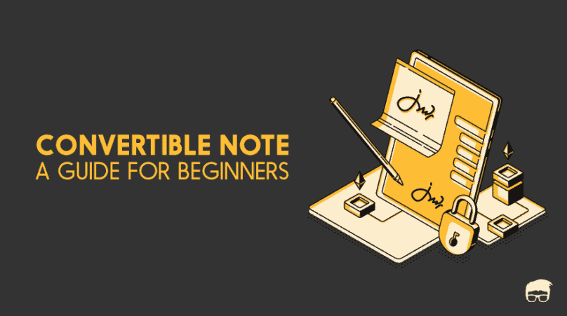 convertible note