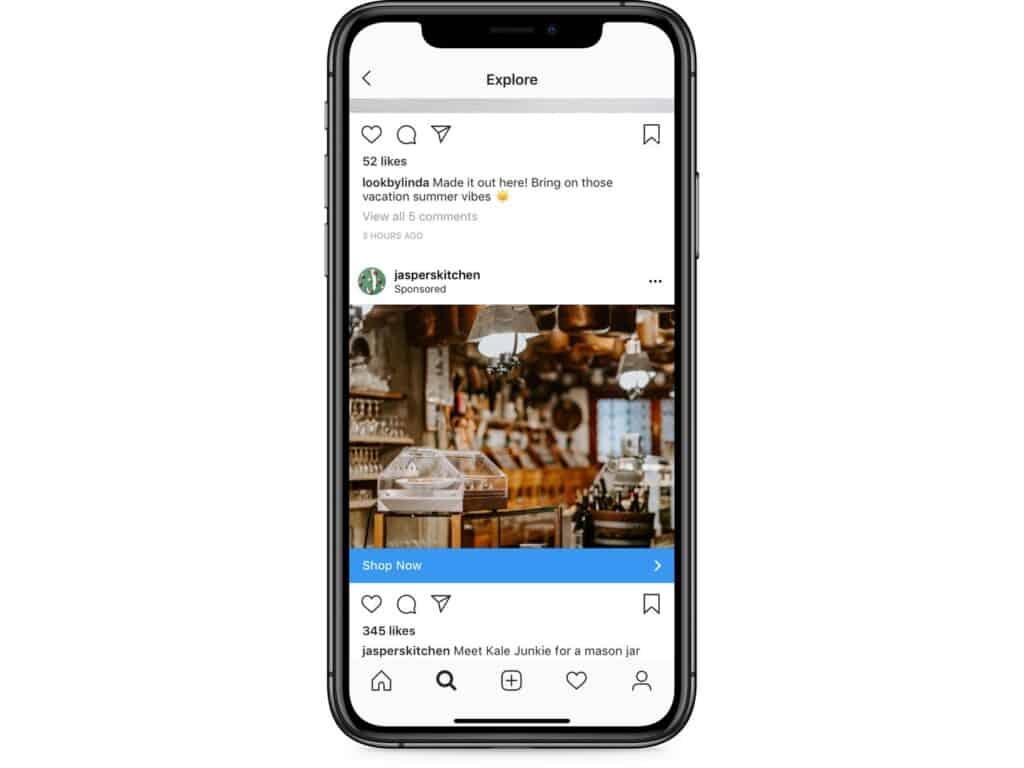 How Does Instagram Make Money 2