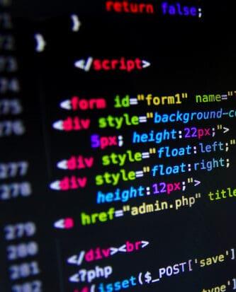 php web development