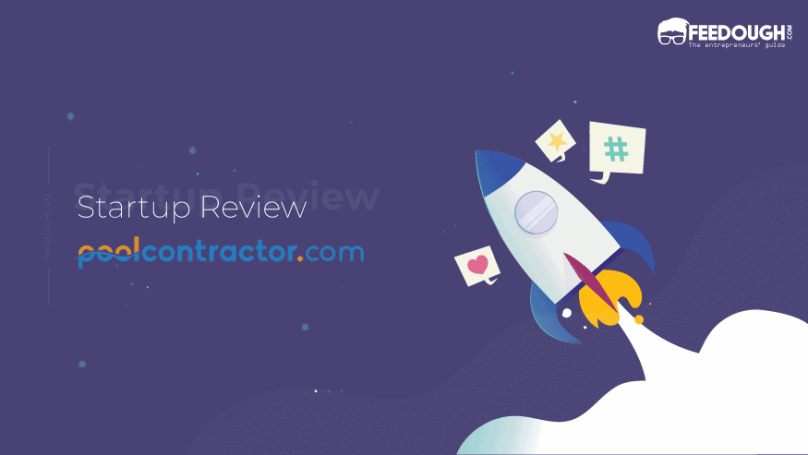 pool contractor startup review