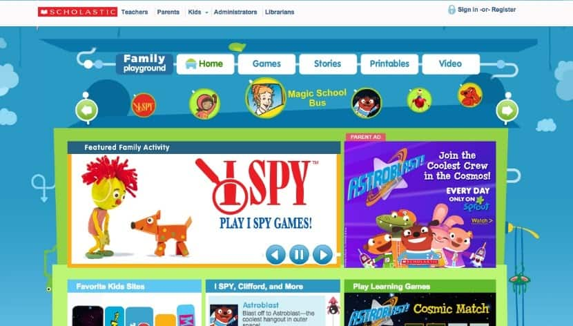 Designing Websites For Kids: Trends & Best Practices 2