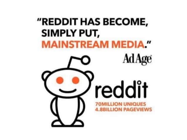 reddit traction