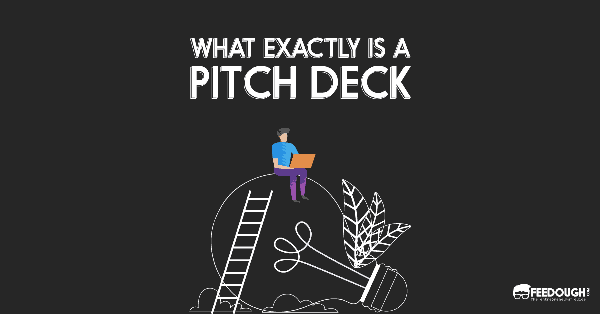 what is pitch deck