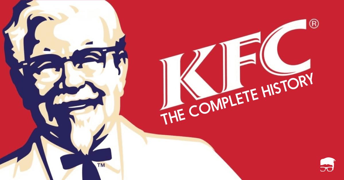 HISTORY OF KFC