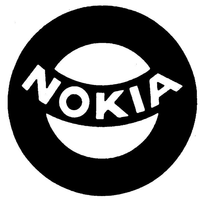 The History of Nokia 3