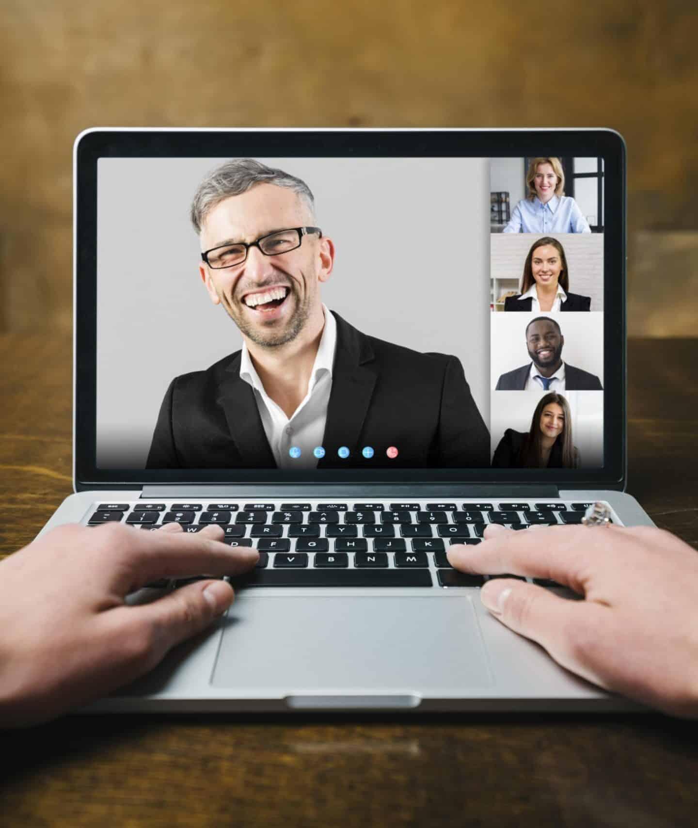 Virtual HR course