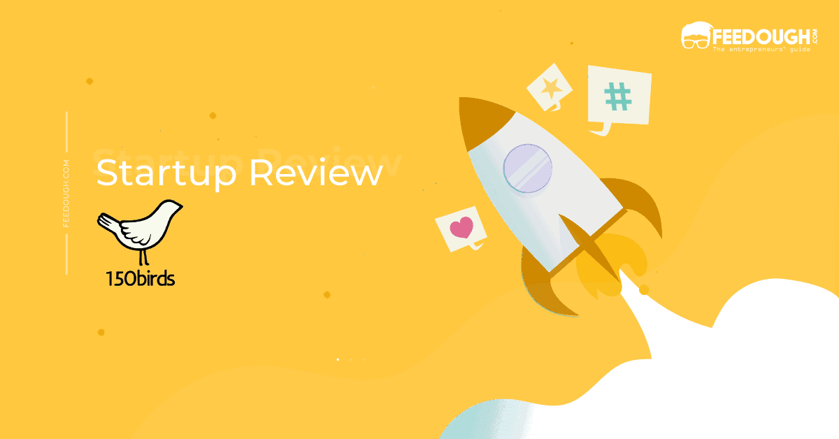 150birds startup review
