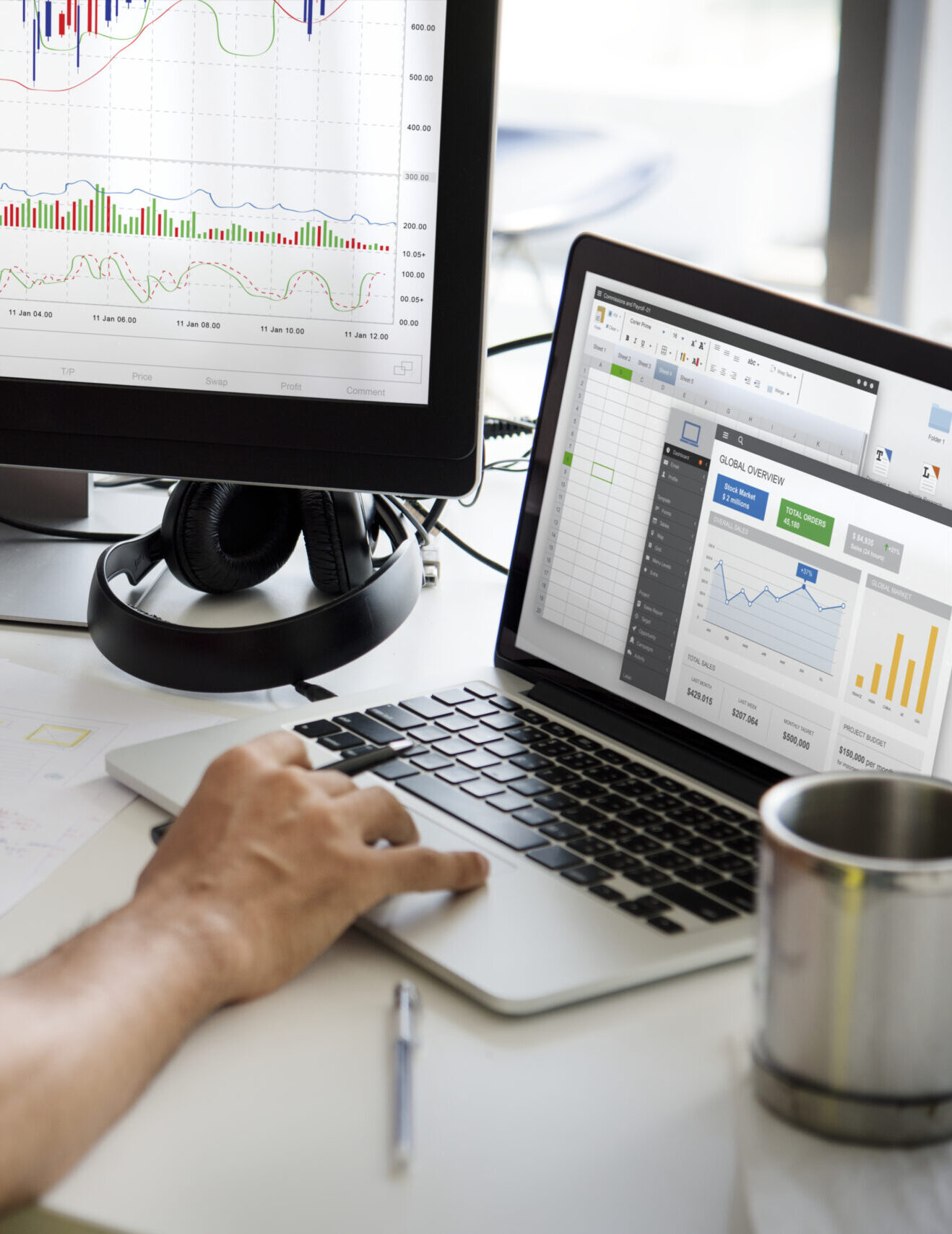 excel expert course
