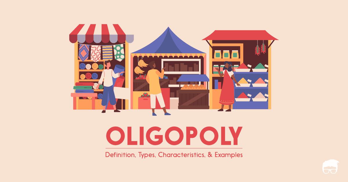 OLIGIPOLY