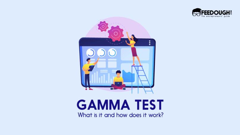 Gamma test
