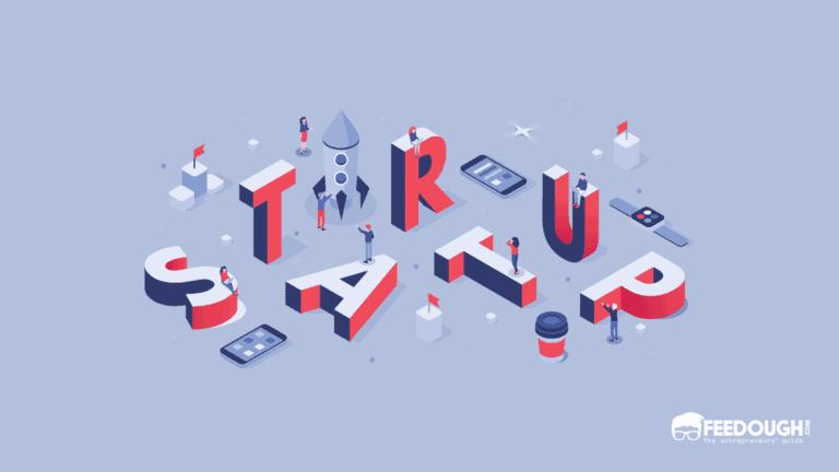 types of startups