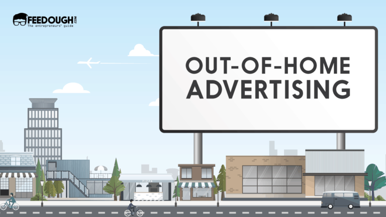 Out of home advertising