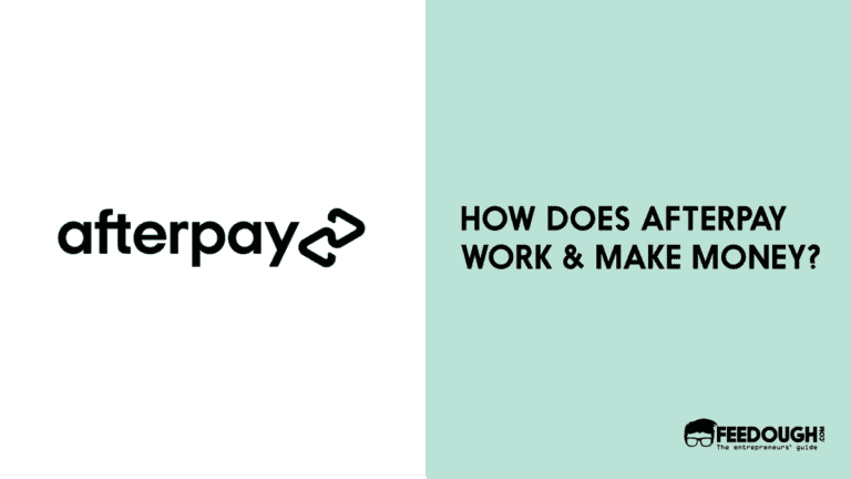 afterpay business model